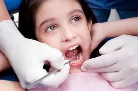 Care for children during orthodontic treatment