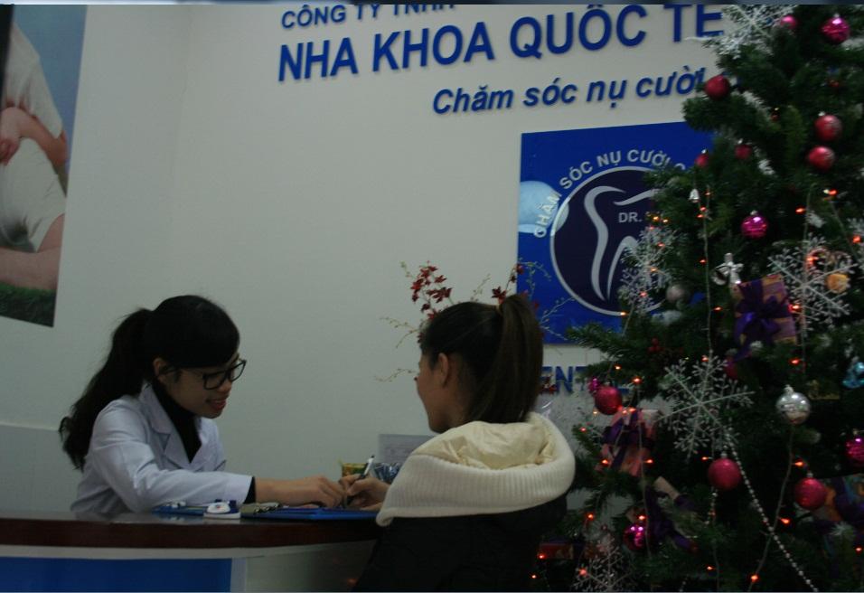 Đón chào Noel và năm mớ Đinh Dậu - Khuyến mãi lớn giảm 20% phí tất cả các dịch vụ