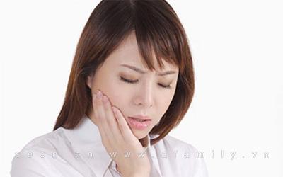 Dịch vụ chữa tủy và đau răng