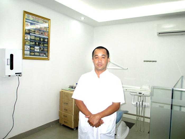 Hình ảnh bác sỹ